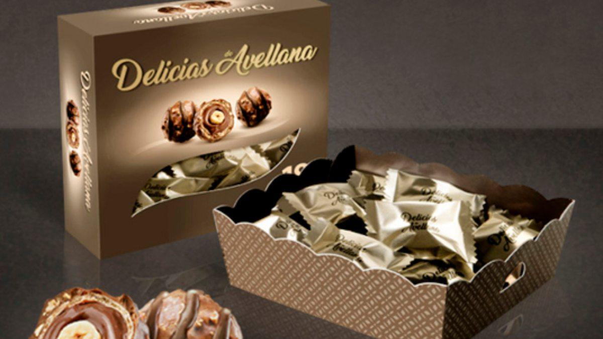 Delicias dulces de Mercadona