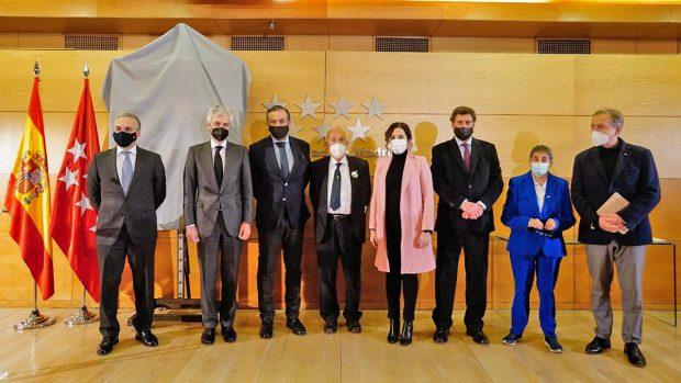 Marlaska prohíbe a la Guardia Civil recibir de uniforme un homenaje de las víctimas de delitos violentos