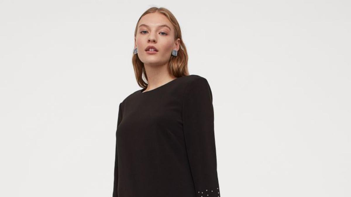 8 prendas de H&M para tu look de Nochevieja 2020