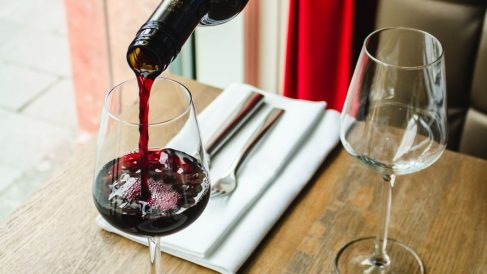 Mejor vino del mundo