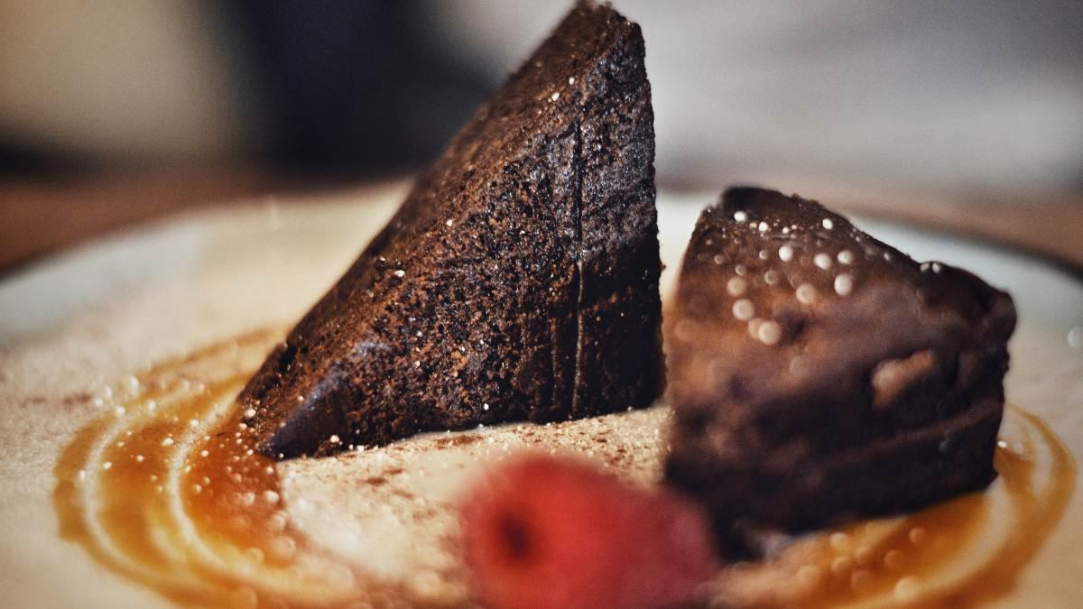 Receta de Brownie healthy: un postre sano y fácil