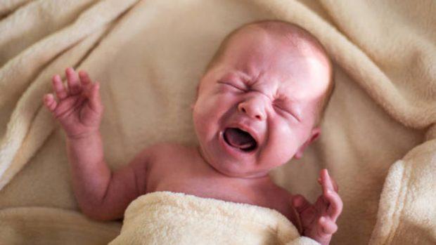 Síndrome del niño sacudido: Qué es y qué consecuencias tiene