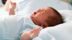 A qué corresponde el síndrome del bebé sacudido y qué consecuencias puede tener para el recién nacido
