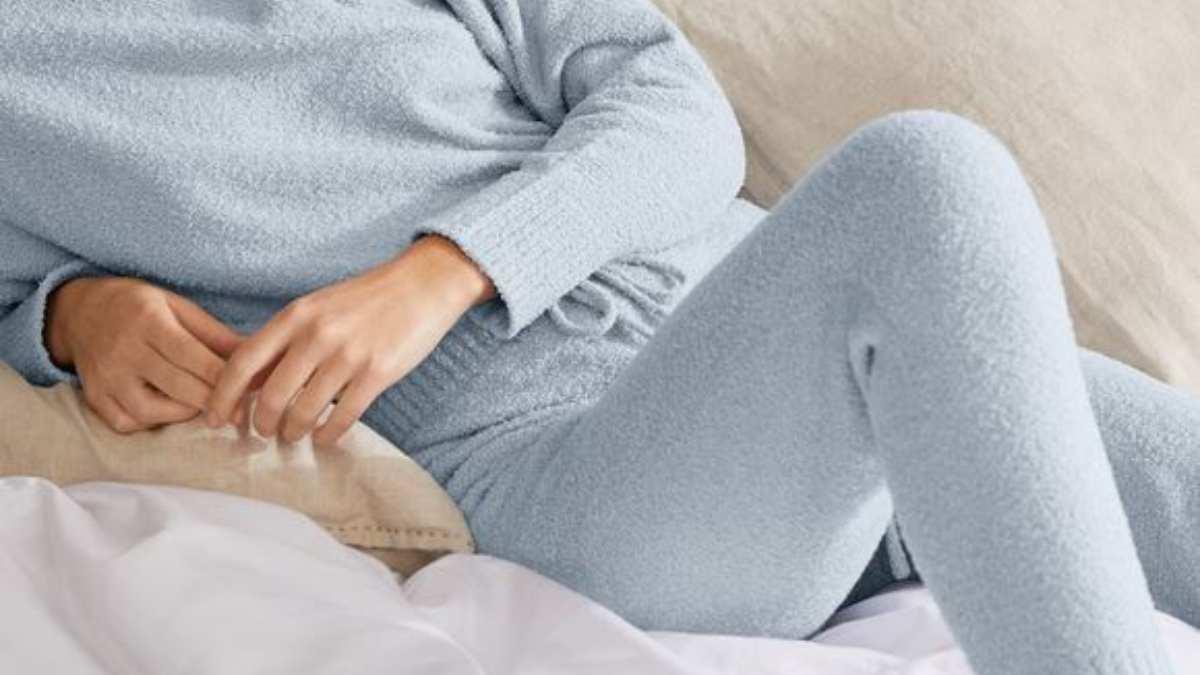 Los mejores pijamas de Oysho para tu cena de Nochevieja