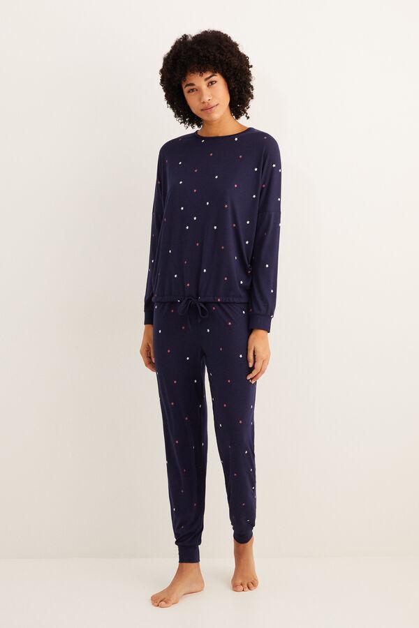 Los mejores pijamas de Women Secret para tu cena de Nochevieja
