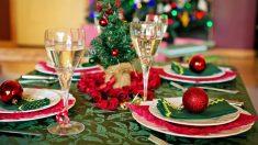 Primeros platos fáciles para las cenas de Nochebuena y Nochevieja