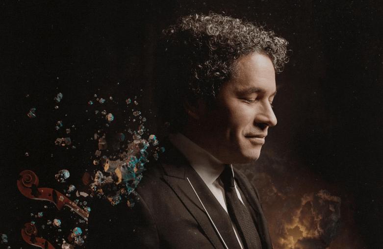 Gustavo Dudamel @FundaciónLaCaixa