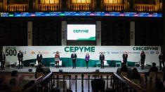 Grandes empresas tutelarán a las pymes en su proceso de crecimiento y modernización (1)