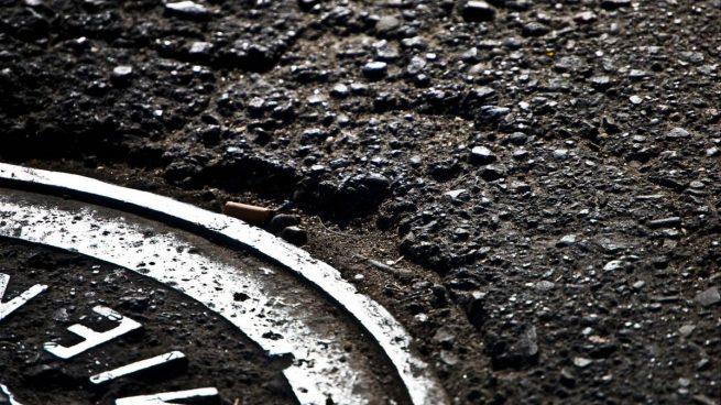 El asfalto