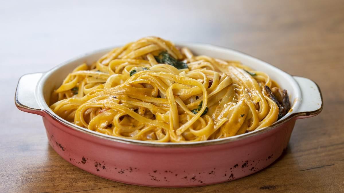 5 recetas de salsas para pasta especiales