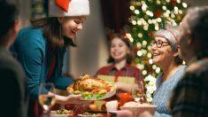 ¿A qué hora debe terminar la cena de Nochebuena?