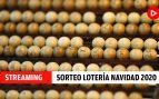 Comprobar Lotería Navidad 2020: El Gordo y lista oficial de premios, lotería hoy streaming en directo