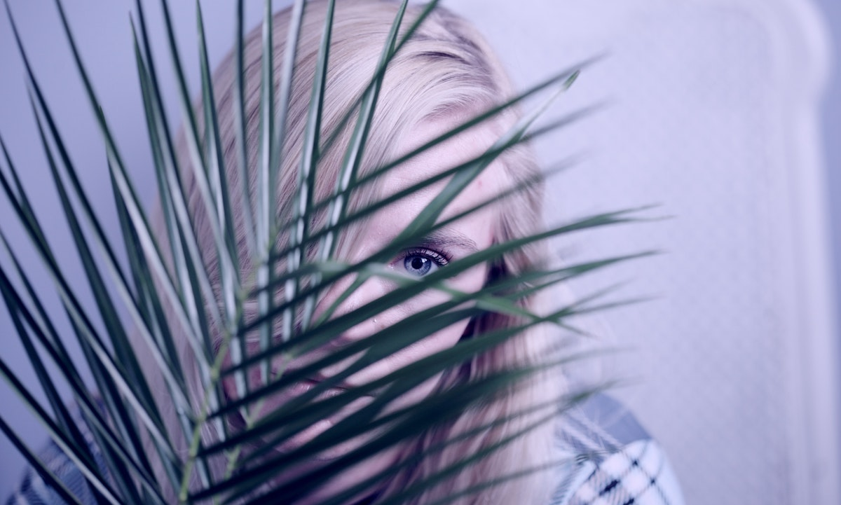 Espiar la foto de perfil, deporte de riesgo