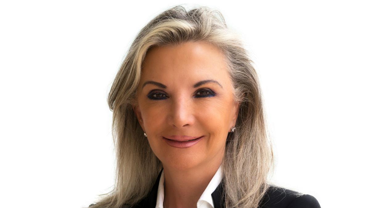 Gina Díaz Barroso, nueva consejera de Santander