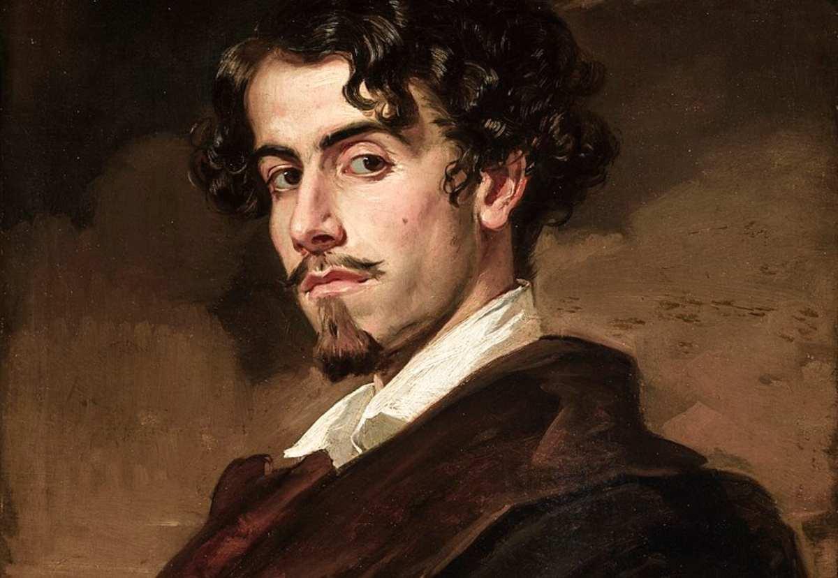 Frases De Gustavo Adolfo Bécquer En El Día De Su Muerte
