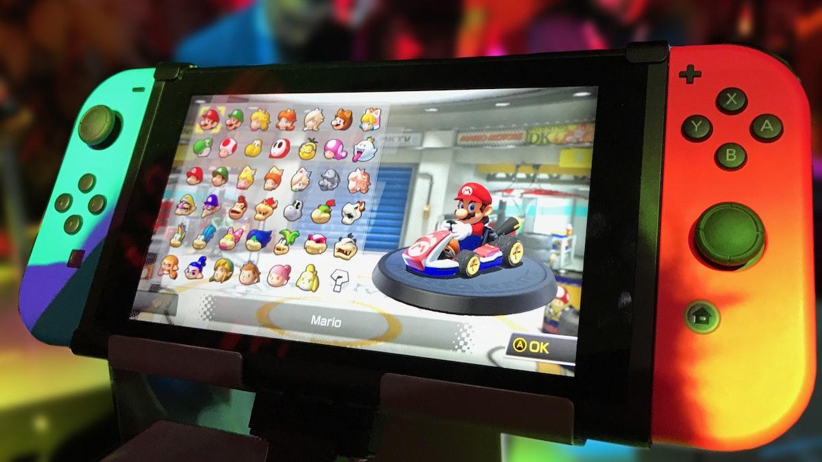 La consola de Nintendo sigue dándolo todo tras 3 años