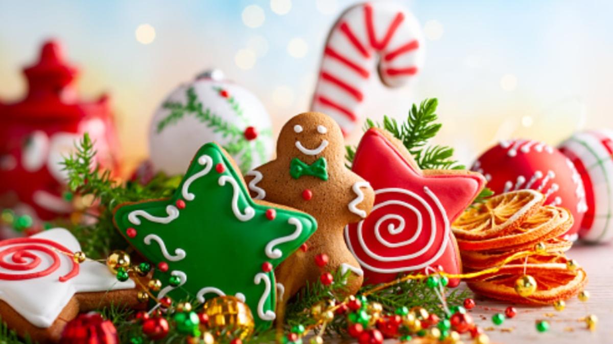 4 recetas de postres fáciles para la cena de Nochebuena