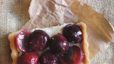5 recetas con uvas para despedir el año