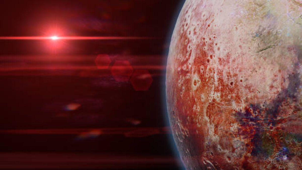 Una señal artificial podría haber sido emitida desde Proxima Centauri
