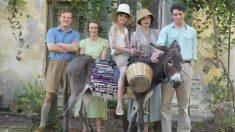 'Los Durrell', una familia diferente en Movistar+