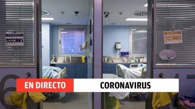 Coronavirus España hoy, en directo: última hora de los casos, restricciones, toque de queda y nuevas medidas