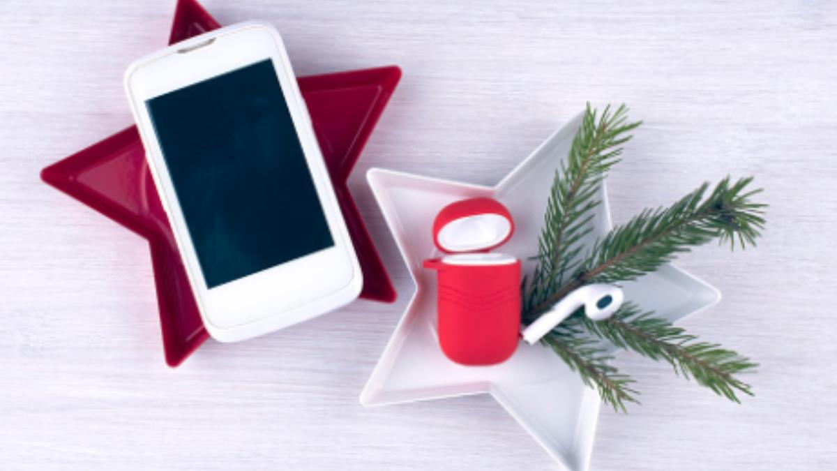 Los mejores gifs y vídeos para felicitar la Navidad por WhatsApp