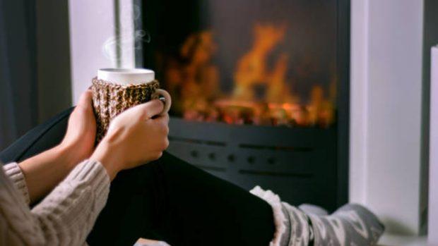 calentarte cuando hace frío