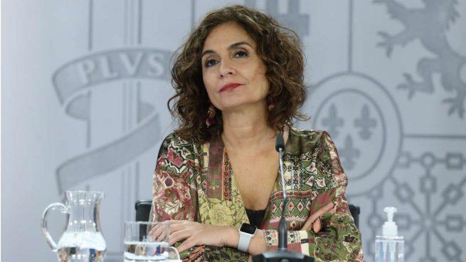 María Jesús Montero, ministra de Hacienda, ha implementado la Tasa Tobin