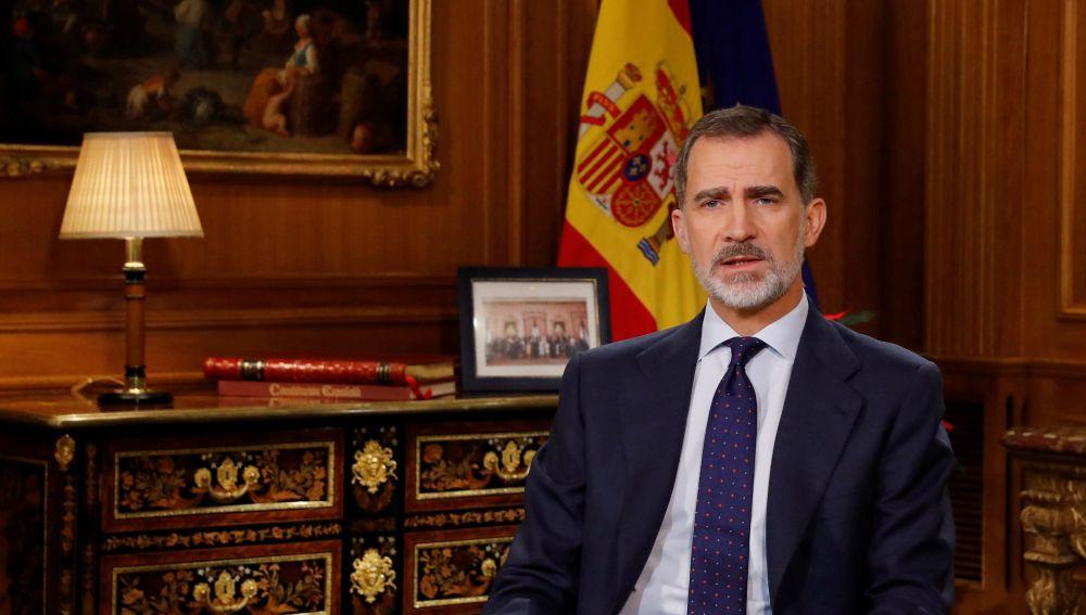 Las redes se vuelcan con Felipe VI en su cumpleaños