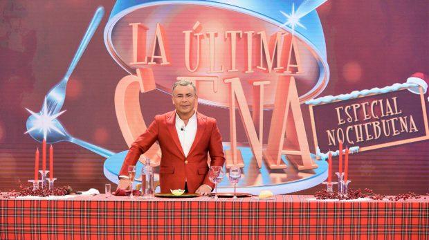 Programación TV de hoy: 'La última cena' vivirá su especial de Nochebuena en Telecinco
