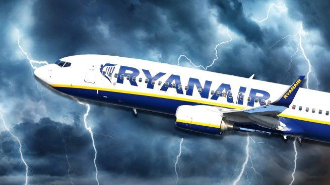 Ryanair culpa a la UE de la ausencia de pasajeros: