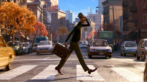 'Soul' aterriza en Disney+ para iluminar las navidades (Disney)
