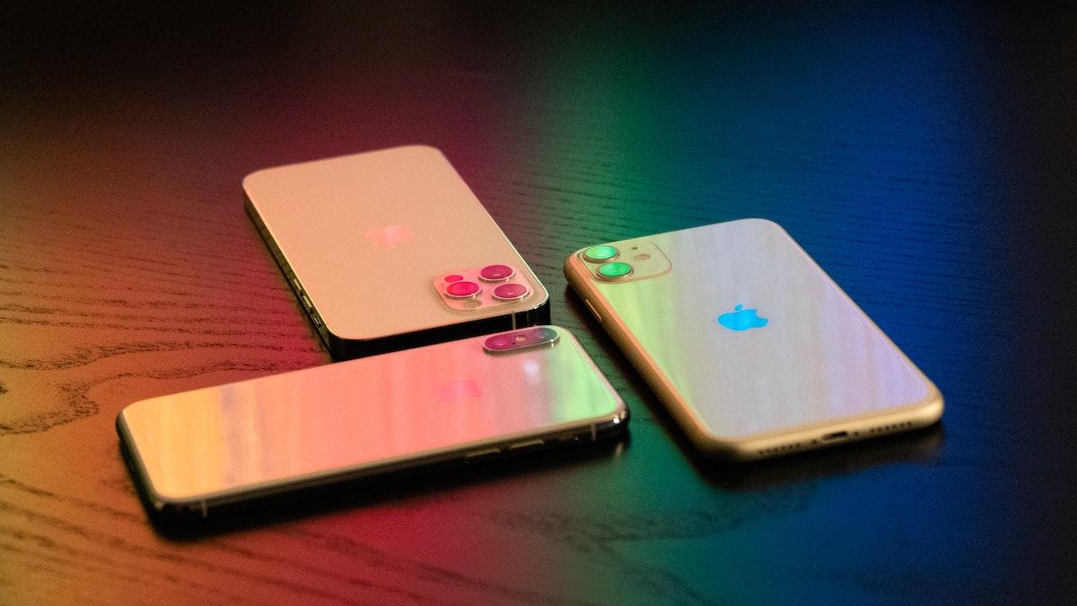 ¿Cuáles son los mejores móviles para fotografiar?