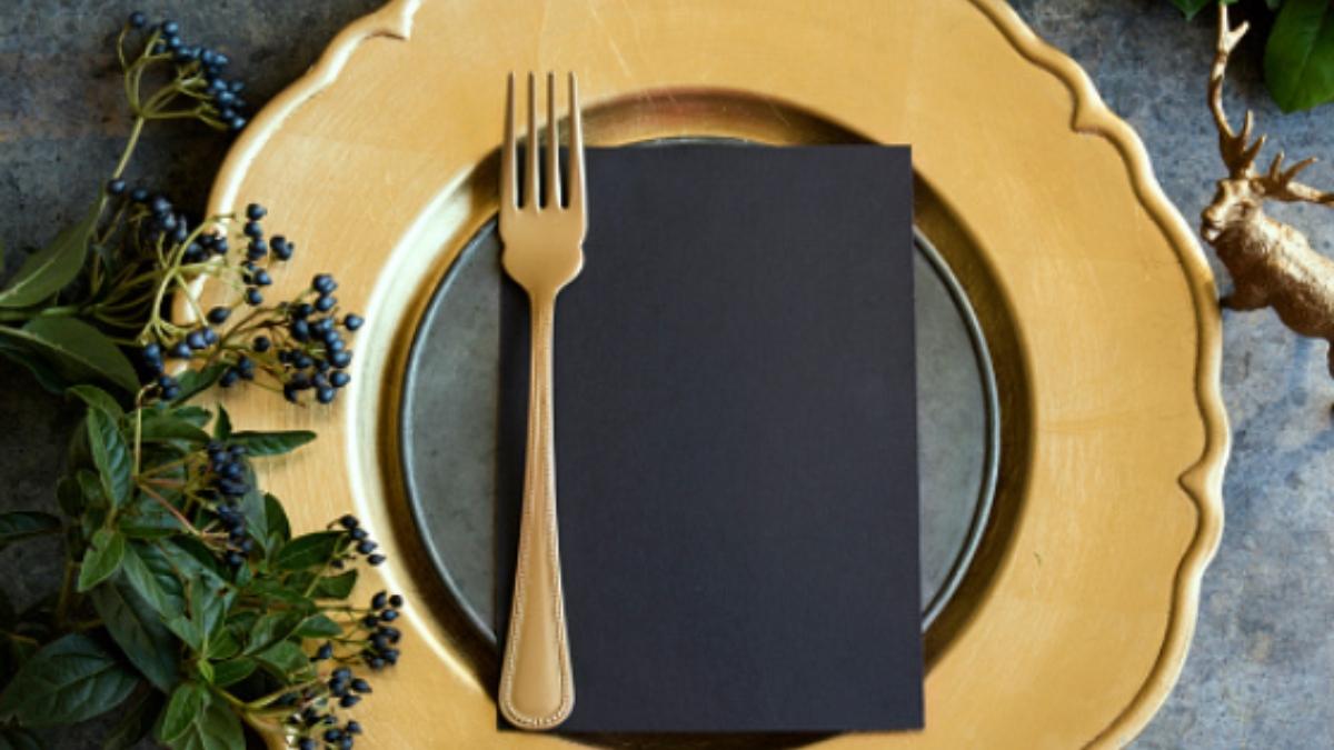 Recetas sencillas y fáciles para impresionar en la cena de Nochevieja