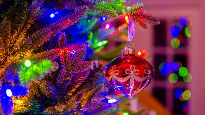Celebrar la Nochevieja
