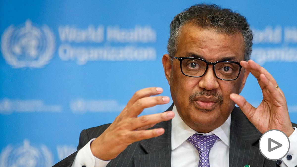 El director de la OMS advierte que habrá futuras pandemias: «Esta no será la última».