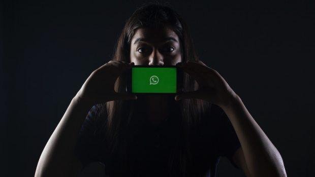 Sich profilbild an sieht mein wer whatsapp WhatsApp wer