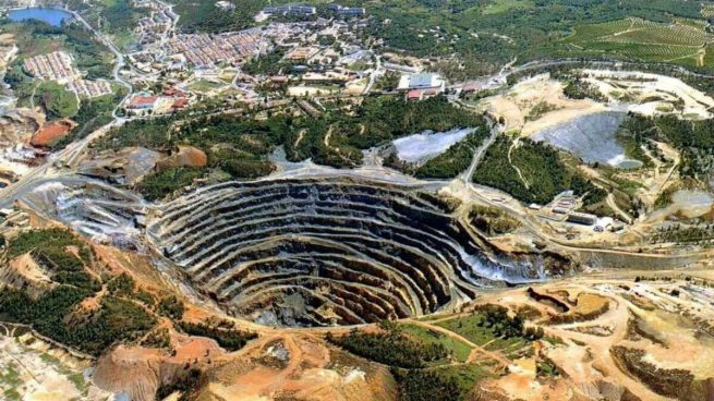 El Gobierno impulsa más de 90 proyectos para la recuperación de las zonas mineras