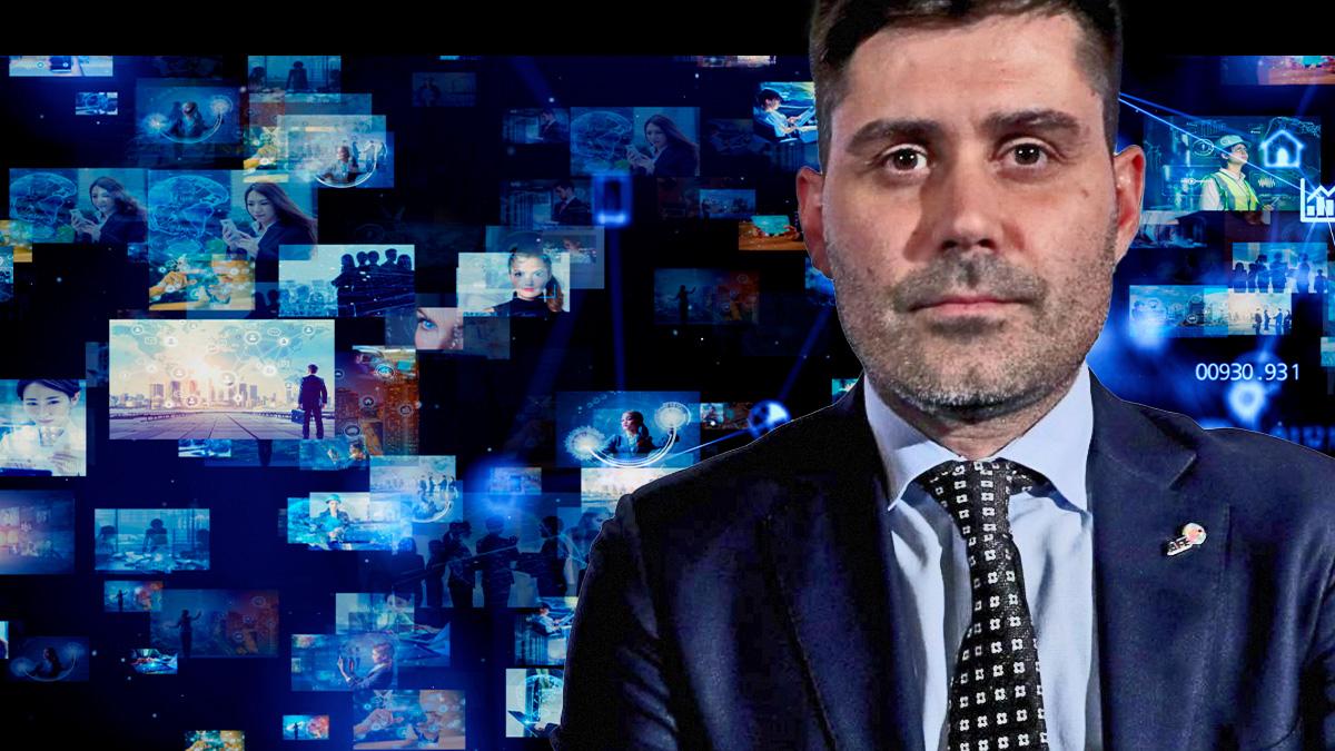 David Aganzo es el presidente más convulso de la AFE.
