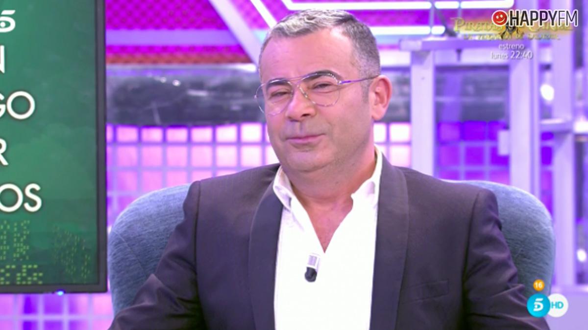 Jorge Javier Vázquez en Sábado Deluxe