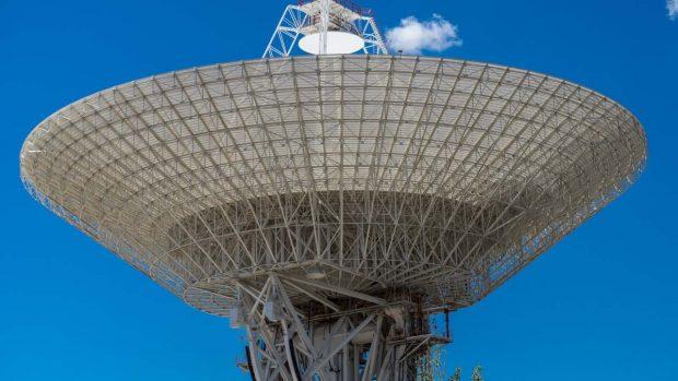 Explorando vida extraterrestre