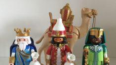 Aplicaciones y webs que permitirán a los niños hablar con los Reyes Magos