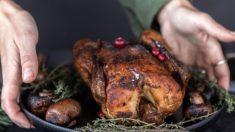 Recetas sencillas y fáciles para impresionar en la comida de año nuevo