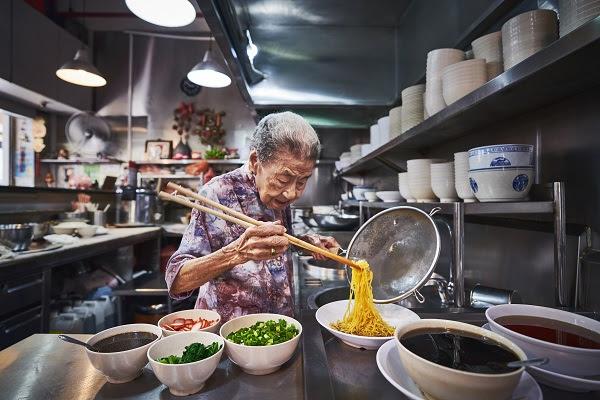 La cultura de los Hawkers entra en la lista de Patrimonio Cultural Inmaterial de la Humanidad de UNESCO @Singapur Tourism Board