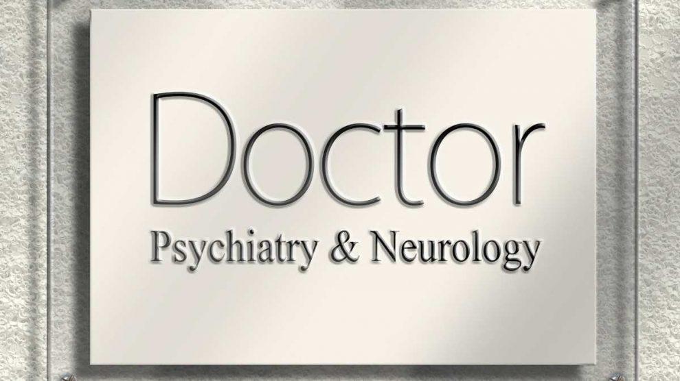 Un neurólogo