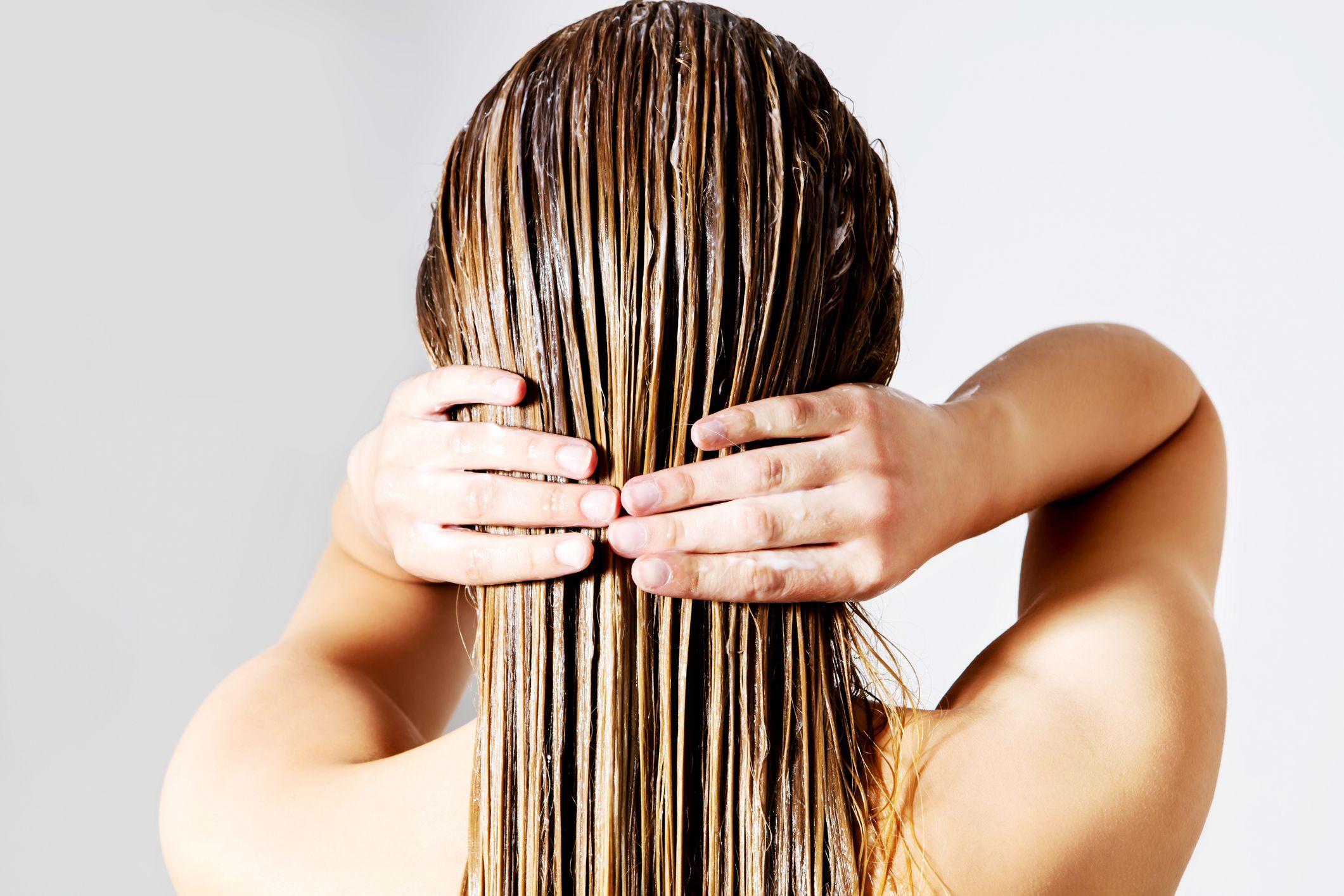 Los remedios caseros son excelentes para cuidar el cabello