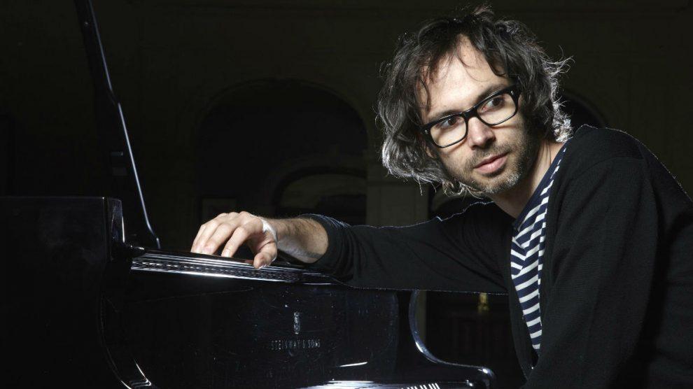 El pianista James Rhodes (Foto: Europa Press)