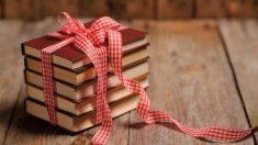 Lo libros son uno de los regalos más demandados para hacer en Reyes Magos