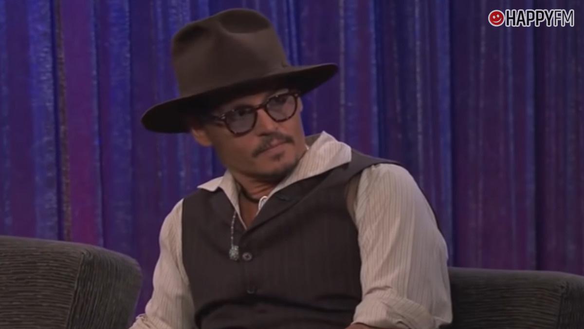Netflix retira las películas de Johnny Depp