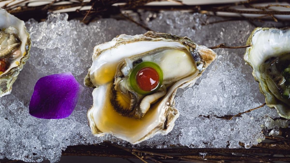 Las 5 mejores salsas para aliñar ostras